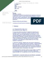 Acórdão Do Tribunal Da Relação de Lisboa - Incidente de Liquidação de Sentença - Pagamentos SS