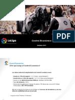 Documentos Ponencia Laliga