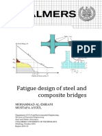 Fatigue Design of Steel and Composite Bridges