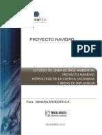 Hidroar - Proyecto Navidad