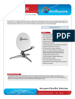 Intellisystem FLY 1202G - Integrated Satellite Solutions