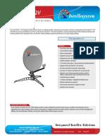 Intellisystem FLY 1202V - Integrated Satellite Solutions
