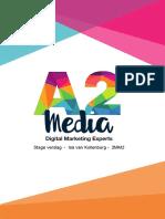 Stageverslag A2Media