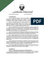 RESOLUCION DIRECTORAL 012 2016 EF 5101.pdf