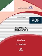 Historia Do Brasil Imperio I