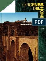 Origenes del Hombre 52 El Mundo Romano 2 Folio 1995(1).pdf