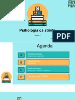 Seminar 2 Istoria Psihologiei 2018_2019_studenti