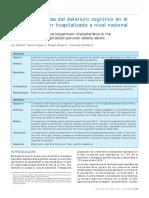 Características deterioro cogn en la adultez mayor.pdf