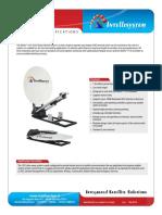 Intellisystem 1501  - Integrated Satellite Solutions
