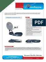 Intellisystem 981 - Integrated Satellite Solutions