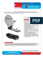Intellisystem Ka1202G - Integrated Satellite Solutions