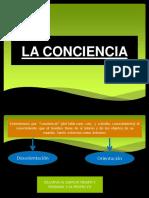 2. La Conciencia -Psicopato