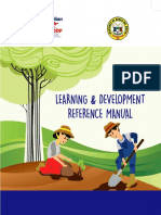 PGDavao - Learning Development Reference Manual