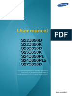 Samsung S27E650 Manual Eng.pdf
