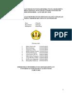 Laporan Kegiatan KKNM Cikeruh 9 (2018) Ed1