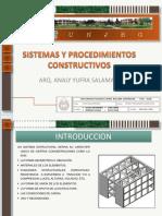 Grupo 6 Sistema Aporticado y Elementos Estructurales-Informe