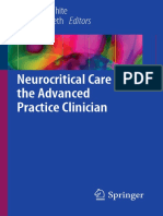 2018 Book NeurocriticalCareForTheAdvance