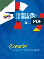 Comercio Bilateral Con Estados Unidos