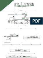 Hotel Toro Muerto - 3 - Proyecto Arquitectónico Dwg