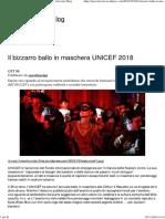 UNICEF Satanico