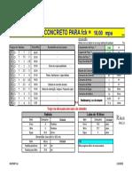 Tabela Dinamica de Tra_os de Concreto (1)