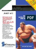 Brochure SRT 4672 - En