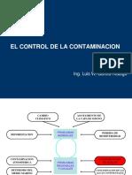 CONTAMINACION AMBIENTAL -CONTROL.ppt