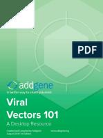 Viral Vectors 101 Final Addgene 2018-8-16