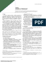 E1032-95 RT Examination of Weldments.pdf
