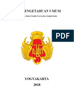Ilmu Pengetahuan Umum Cover