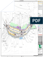 Derriford Hospital Roads Layout