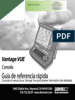 Vantage Consola en Espanol OK