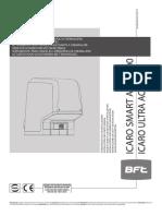 Icaro - Instruction Manual