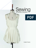 Anette Fisher - Sewing for Fashion Designers - 2015.pdf