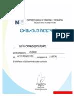 Certificado 1 Sergio