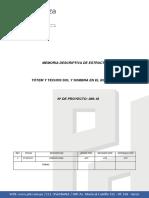Bp Estructuras Memoria Descriptiva Sol y Sombra Totem Rev0