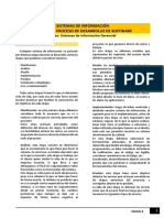 Lectura - Etapas Del Proceso de Desarrollo de Software m8_sisgen