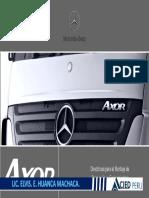 D3F80d01 Mercedez Axor