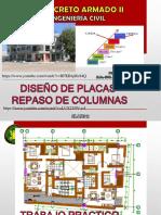 CLASE 11 DISEÑO DE PLACAS Y REPASO COLUMNAS.pptx