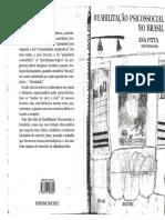 Contratualidade Reabilitacao Psicossocial No Brasil