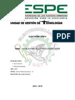 Informe Maquinas Electricas # 28