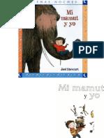 mi mamut y yo