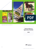 Cartilha - Turismo Rural Na Agricultura Familiar