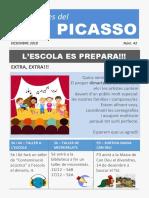 Les Notícies Del Picasso 42 12-18
