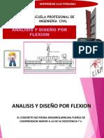 Analisis y Diseño Pr Flexion