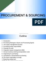 SCM06 Procurement