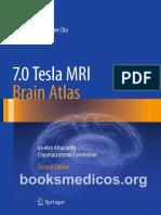 7.0 Tesla MRI Brain Atlas_booksmedicos.org