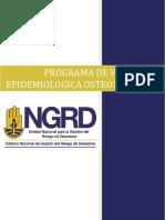 Pro-1601-Gth-04 Programa de Vigilancia Epidemiologica Osteomuscular