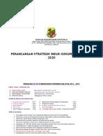 Kokurikulum Induk -Pelan Strategik , Pelan Taktikal, Pelan Operasi, Jadual 4 Dan Jadual 5 Induk Ko Kurikulum 2018 Terkini