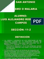 Malaria Presentacin 090709103012 Phpapp02